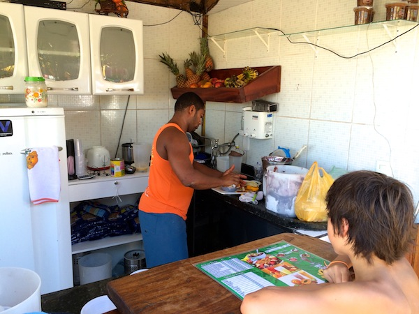 açai brasil