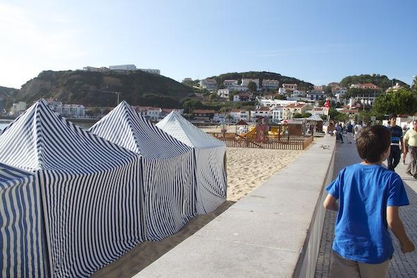 S. Martinho do Porto região oeste