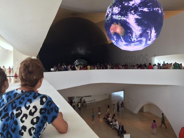museu do amanhã