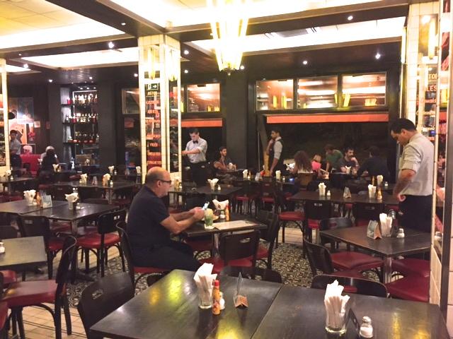 Caldinho de feij o no bar astor em s o paulo for Astor arredamenti bar