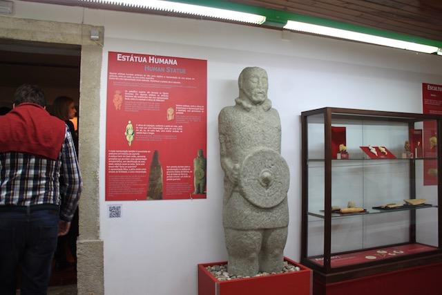 museu da lourinha primeira sala