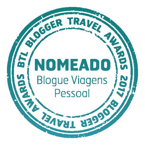 Blogger Travel Awards 2017