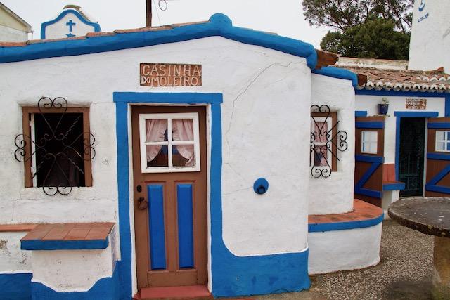 aldeia tipica mafra casa do moleiro