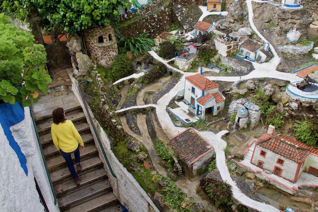 aldeia tipica José franco mafra