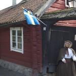 café Sigtuna Suécia