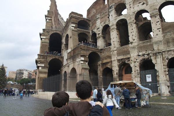 roma, italia cidades europeias