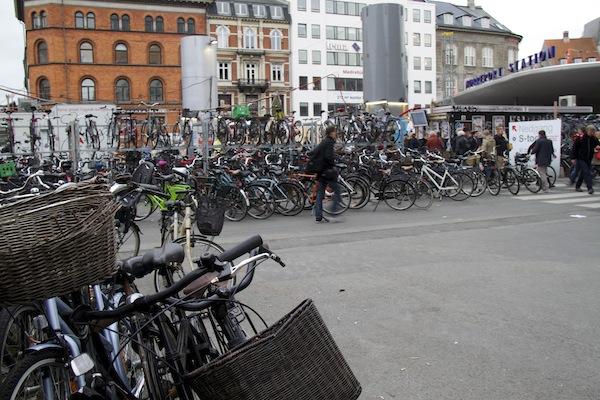 bicicletas copenhaga