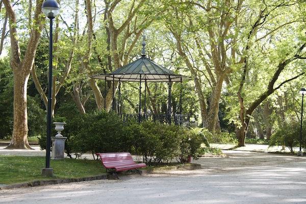 parque caldas região oeste