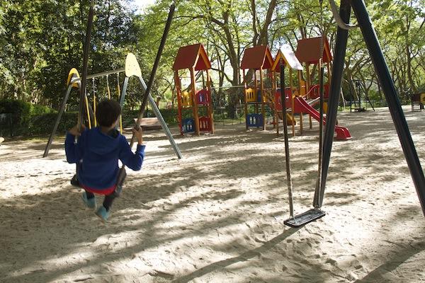 parque região oeste