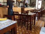 restaurante mata bicho