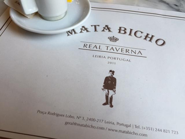 restaurantes mata bicho