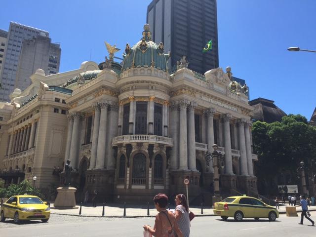 visitar no centro do Rio de Janeiro