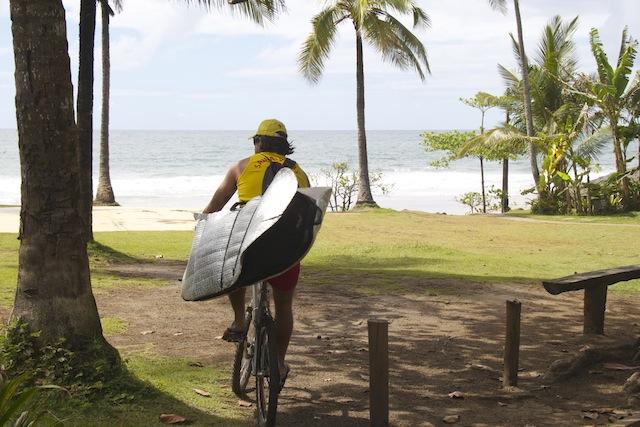 praias no brasil surf