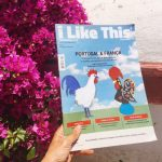 revista i like this