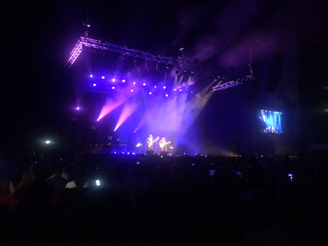 Ana & Jorge concerto 10 anos