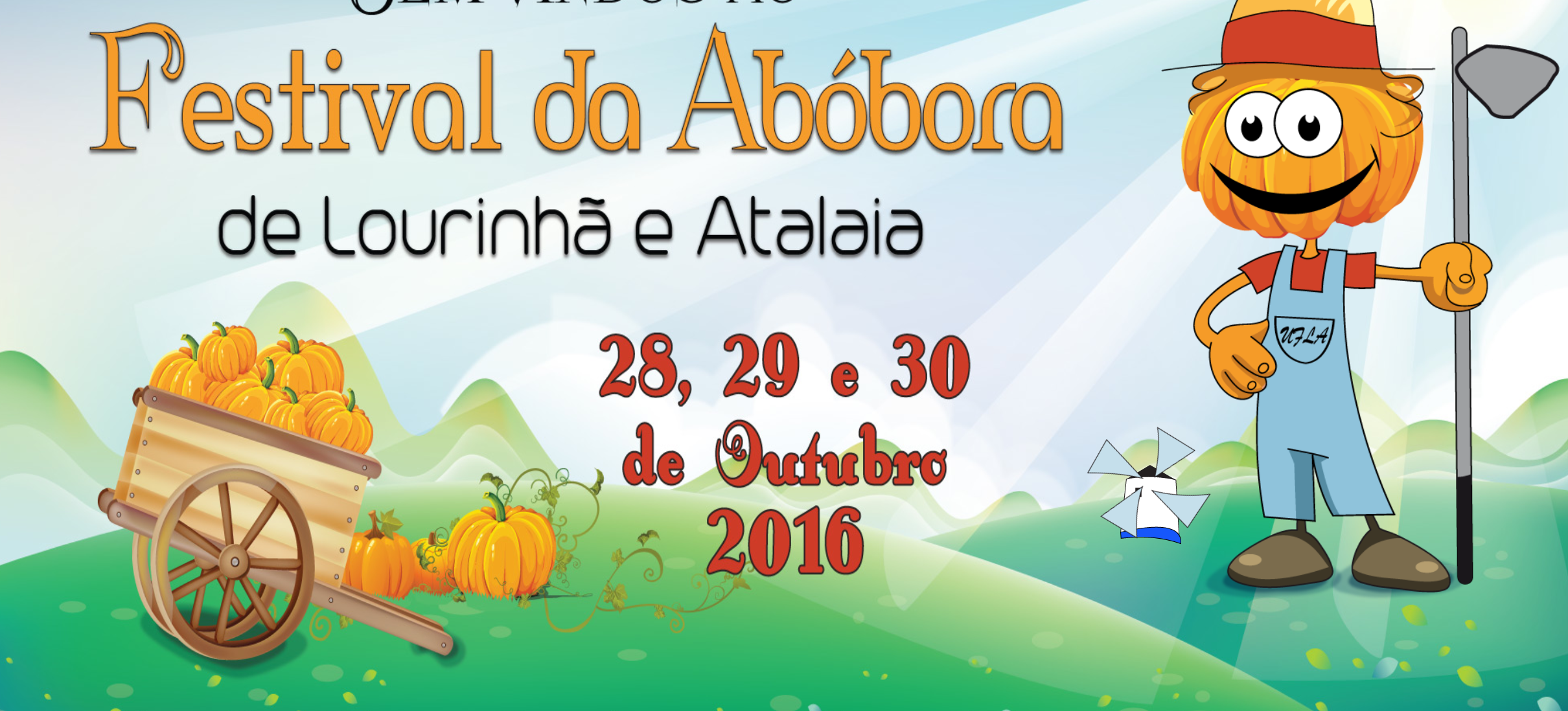 Festival da Abóbora de Lourinha e Atalaia