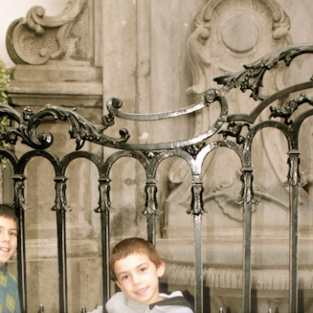 bruxelas 2009