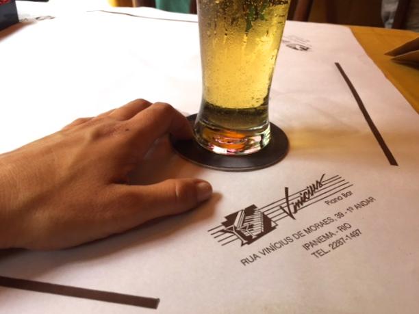 chopp , o que se bebe no brasil