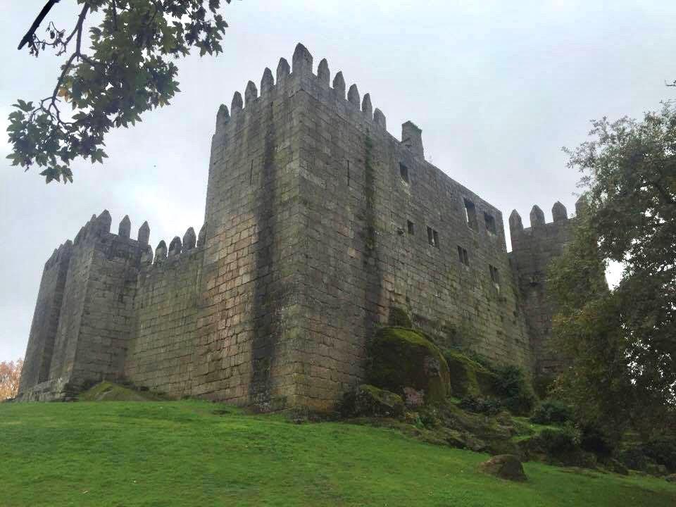 castelo guimarares