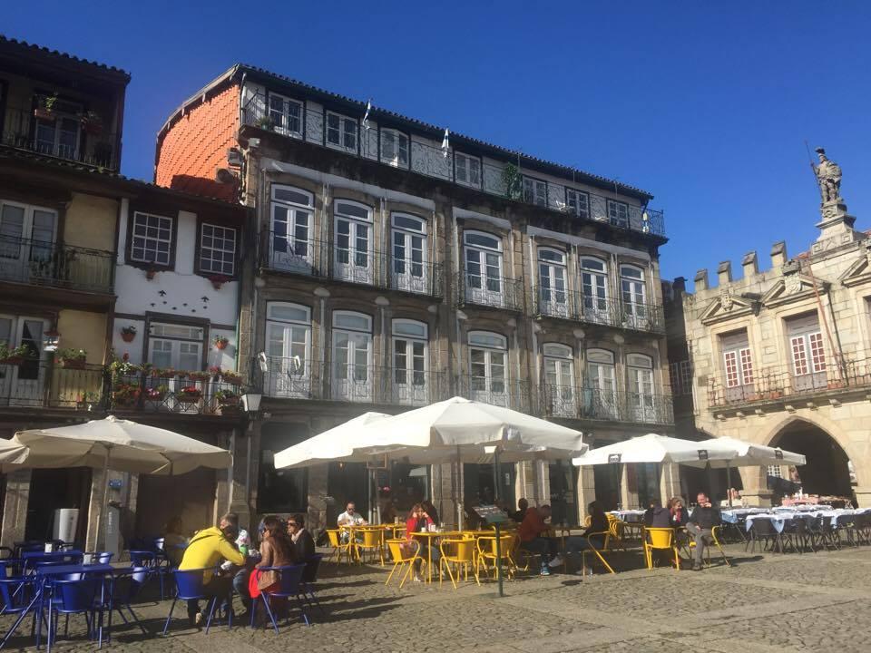 guimaraes centro historico