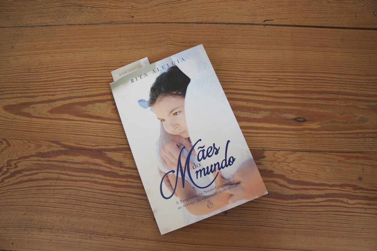 livro mães do mundo