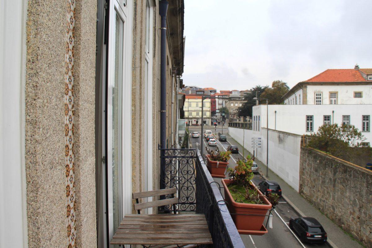 Centenary Fontaínhas Apartments chao madeira
