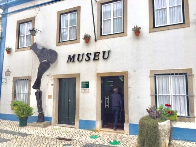 museu da lourinha