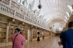 palacio nacional mafra biblioteca