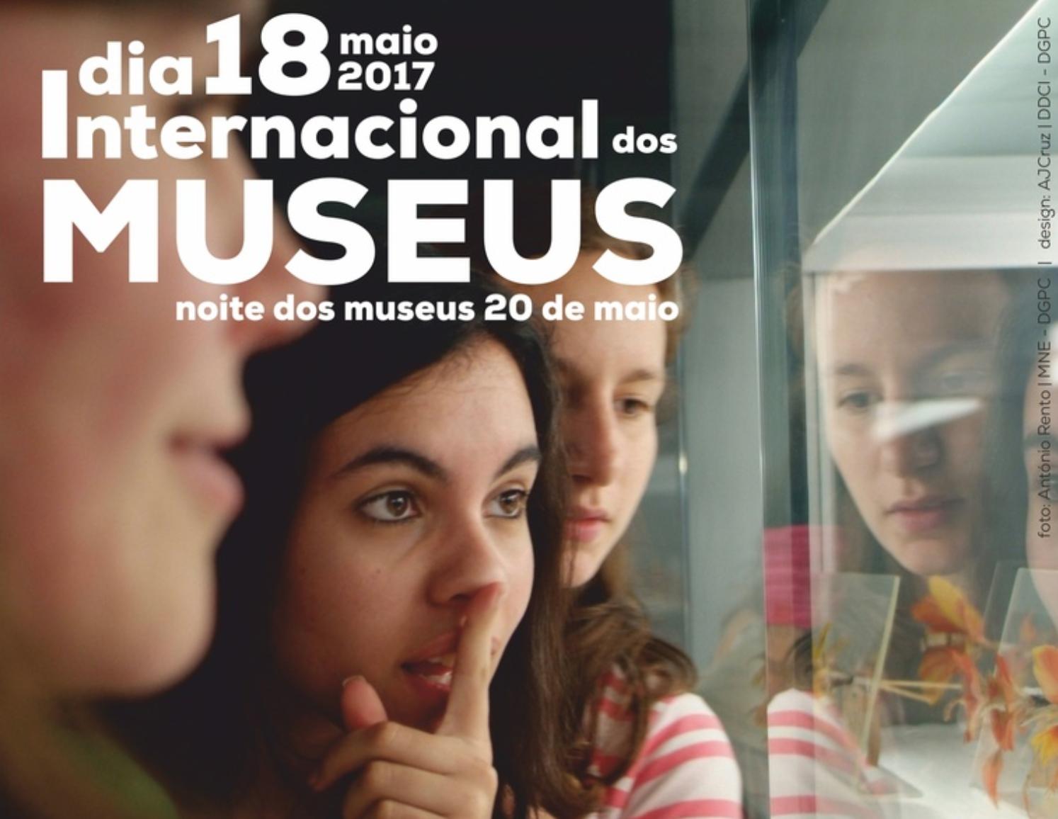dia dos museus