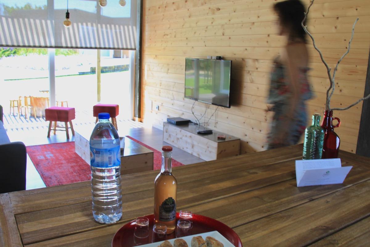 obidos wood villas oferta