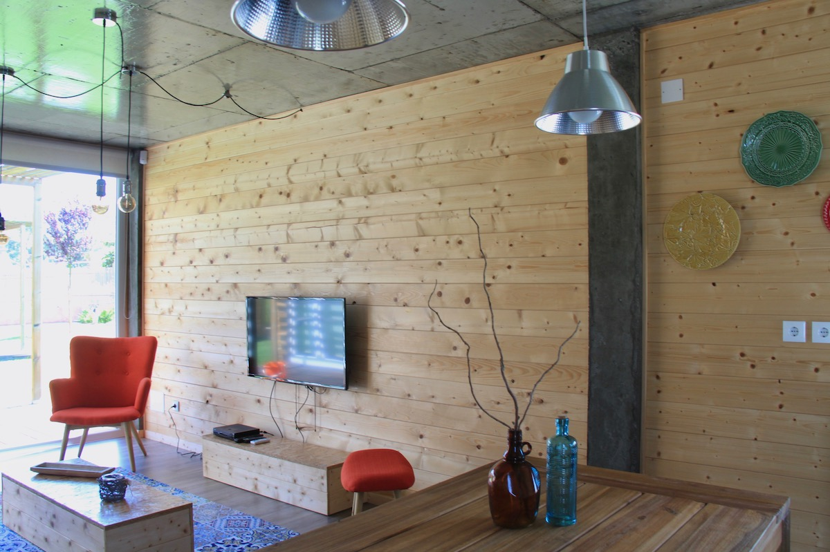 obidos wood villas sala