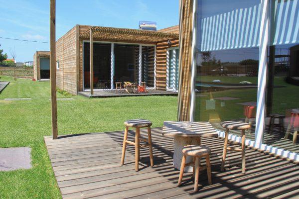 obidos wood villas telheiro