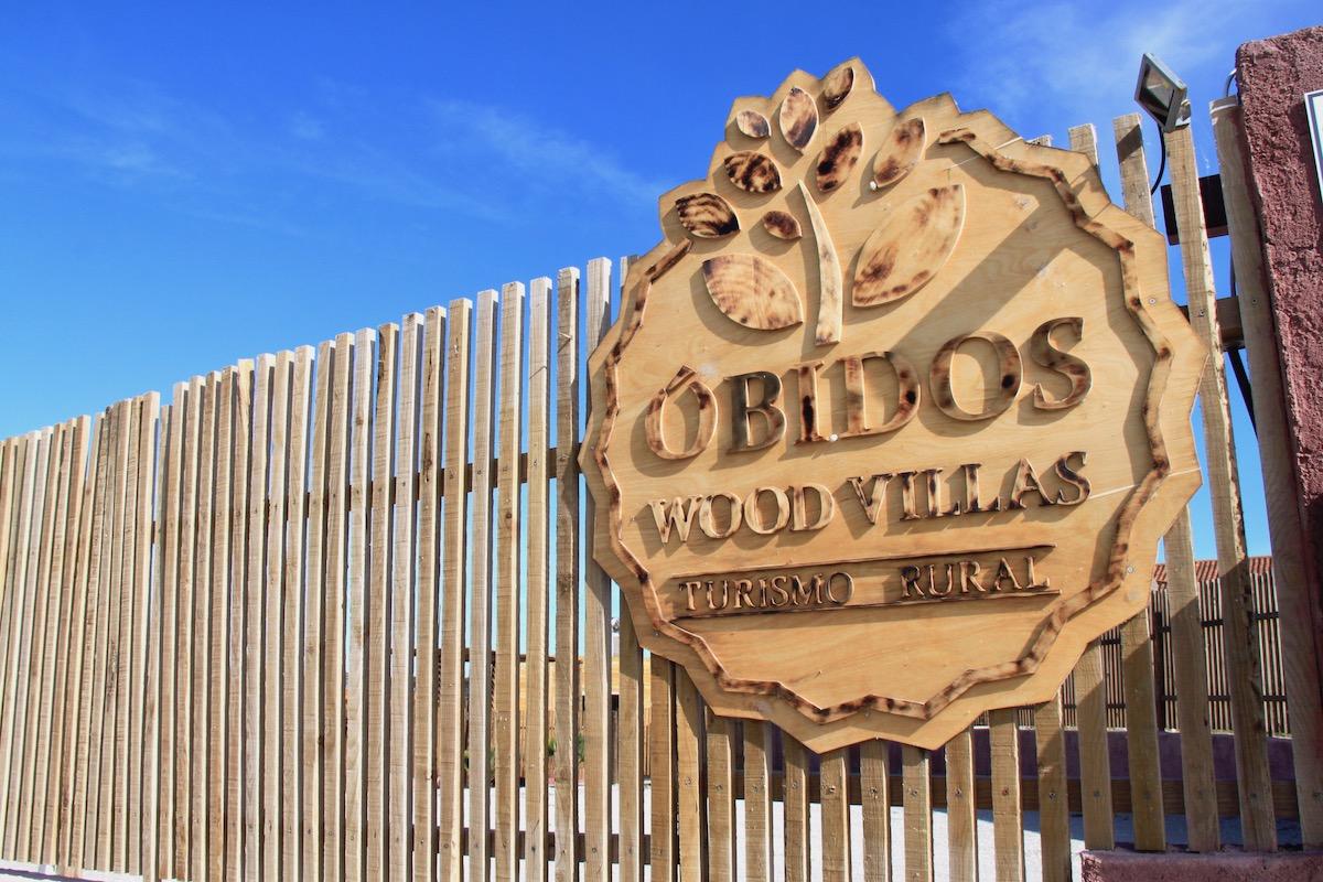 obidos wood villas