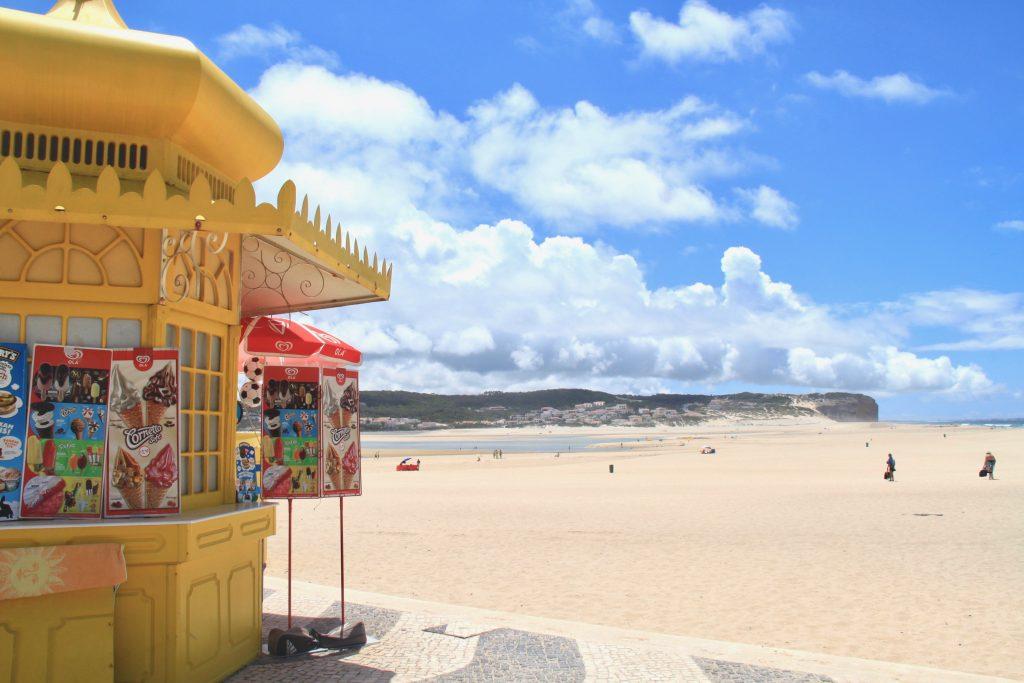 praias do oeste