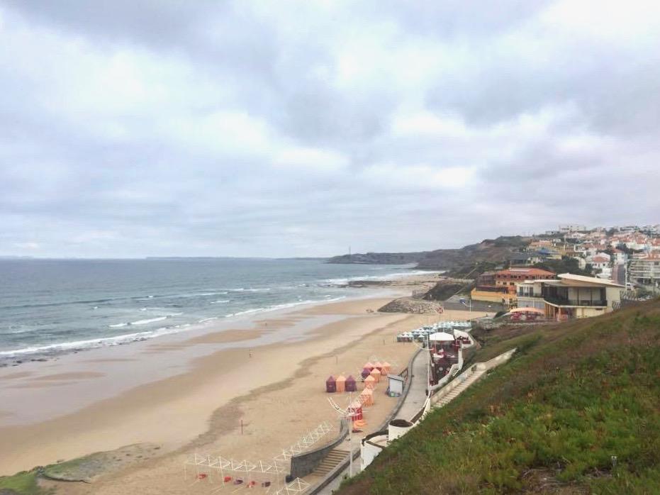 praias do oeste areia branca