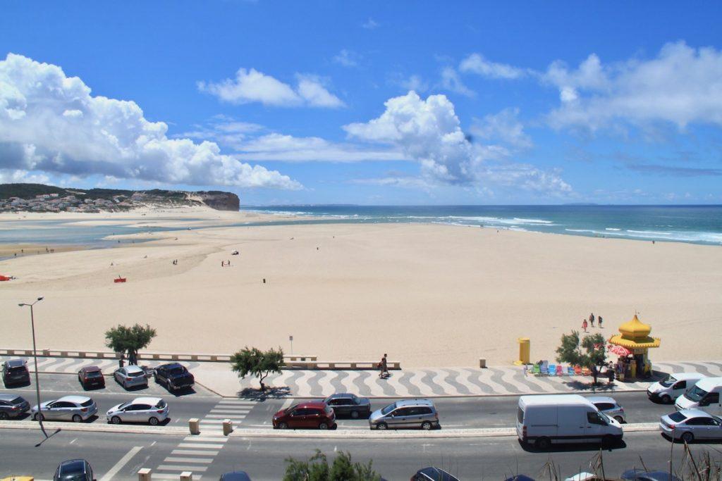 praias do oeste foz do arelho