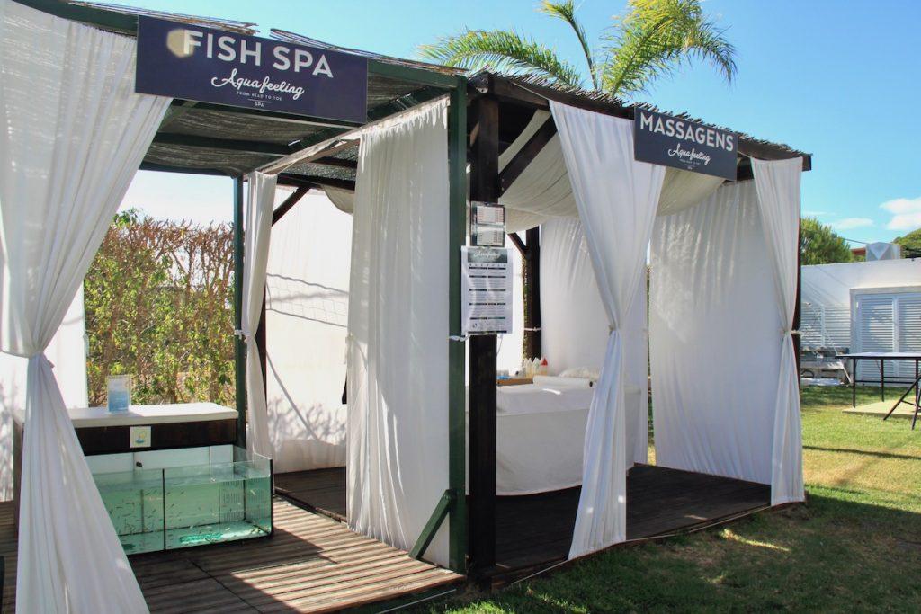 massagens aquashow park hotel
