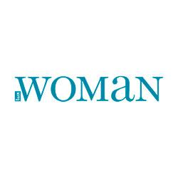 Logótipo da revista lux women