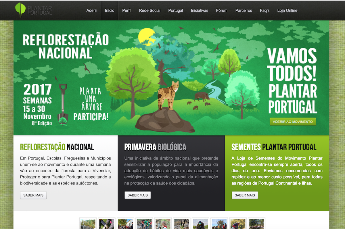 replantar portugal, plantar portugal