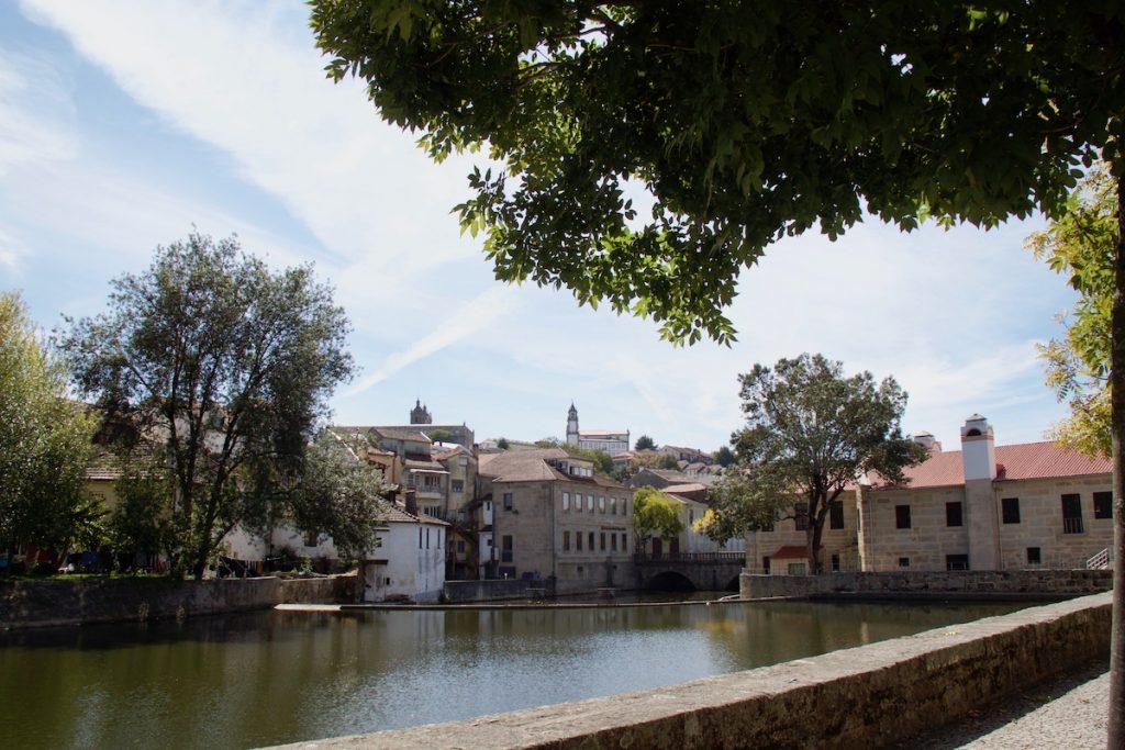museus e jardins de viseu