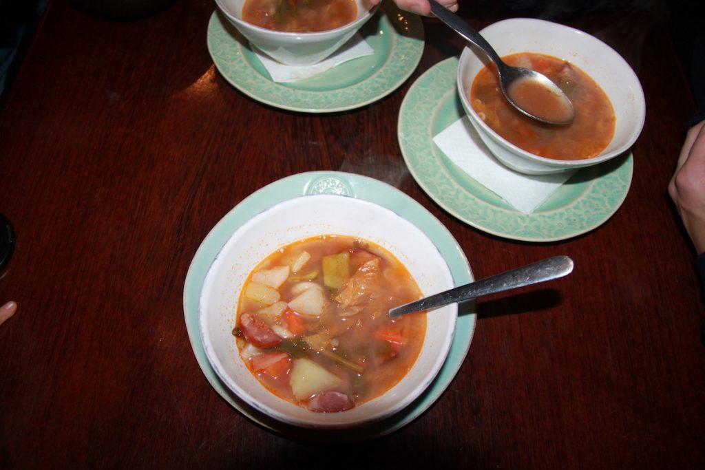 tasqueiros sem lei sopa